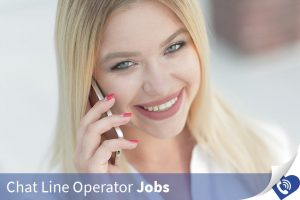 Livelines UK Jobs - Chatline Operator Jobs
