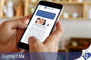 Livelines UK Jobs - Contact Us