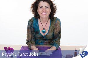 Livelines UK Jobs - Psychic Tarot Jobs