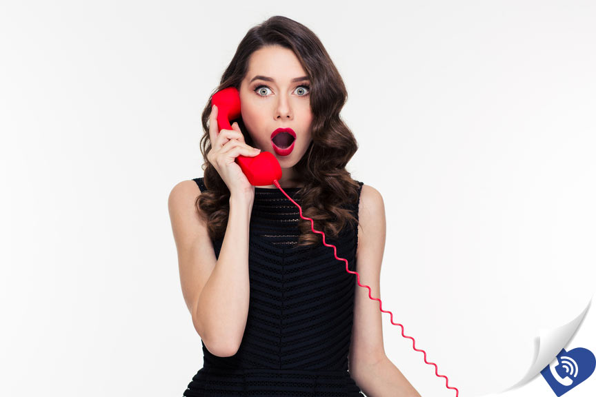 Phone Sex Operator Jobs - Key Qualities you need