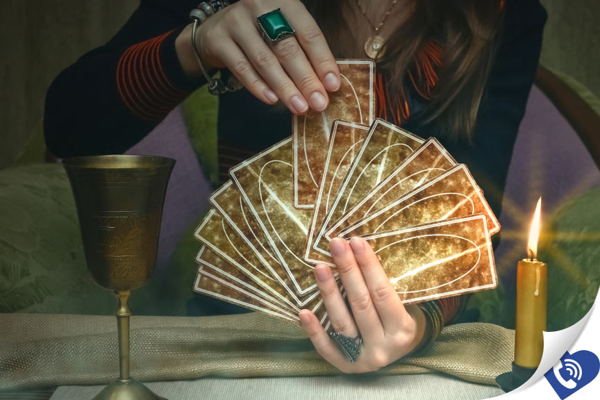 Benefits of a Tarot Job