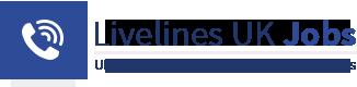 Livelines UK Jobs – 01604 824290